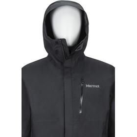 Marmot Minimalist Component Jacke Herren black